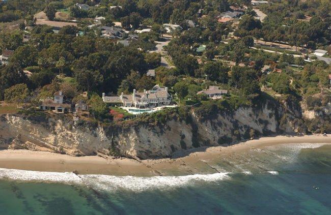 Image 3850: Streisand Estate